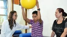 Inclusão escolar de crianças com deficiência em MG                      (Divulgação)