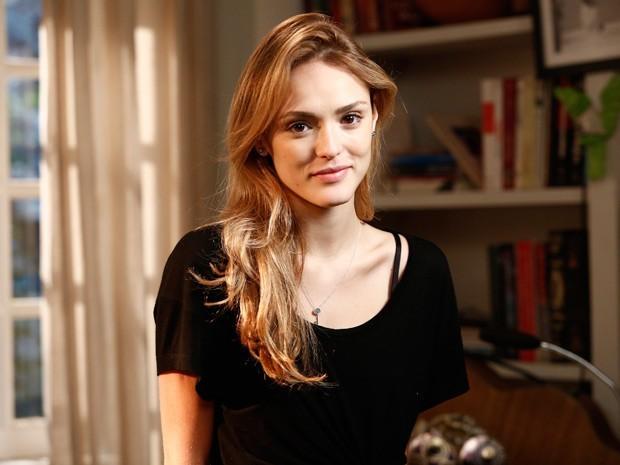 Isabelle Drummond 21 anos (Foto: Raphael Dias / Gshow)