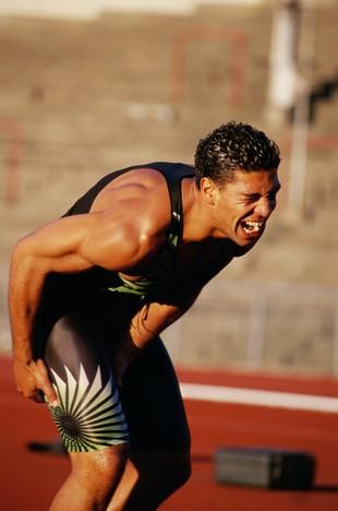 euatleta dor virilha estiramento (Foto: Getty Images)