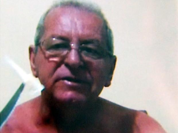 Fernando Garcia morreu na UTI do HC-UE após ter rim extraído (Foto: Sérgio Oliveira/EPTV)