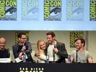 Comic Con: Famosos vão a evento em San Diego apresentar filmes e séries