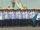 Academia da Força Aérea forma 181 aspirantes a oficiais em Pirassununga