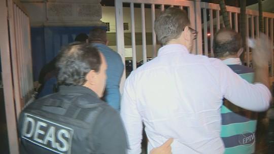 Empresário sofreu tortura psicológica com motosserra, diz Polícia Civil