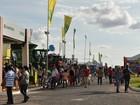 Bahia Farm Show destaca os  vários segmentos da agropecuária