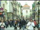 Polônia recebe mais turistas estrangeiros que o Brasil