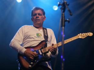 Segundo Álvaro, disco foi feito propositalmente para ser mais acessível do que os álbuns anteriores (Foto: Divulgação)