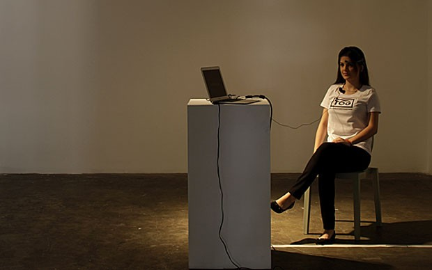O evento conta com o apoio da TOG (Foto: Gabriel Arantes)