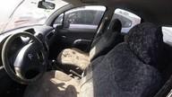 Veja o que acontece com um carro que sofreu com uma enchente