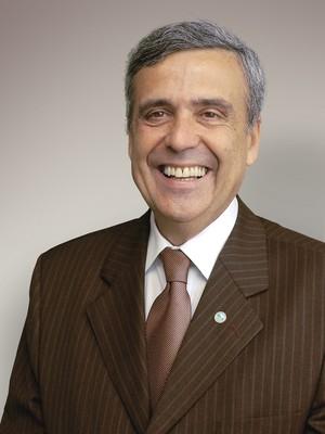 O presidente do World Water Council, professor Benedito Braga (Foto: Divulgação)