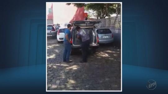 Suspeito de matar namorado da ex é preso em Boa Esperança, MG