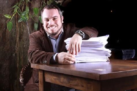 Maurício Gyboski (Foto: Divulgação)