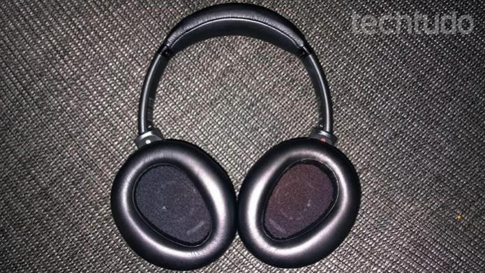 Qualidade do som é ótima  (Foto: Thiago Barros/TechTudo)