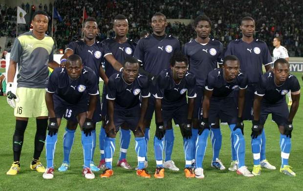 Berekum Chelsea, de Gana (Foto: Reprodução / Site Oficial)