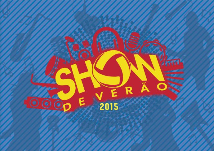 Fale com a equipe do Show de Verão 2015 (Foto: TV Morena)