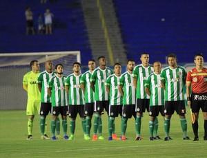 Londrina 1 x 0 Coritiba