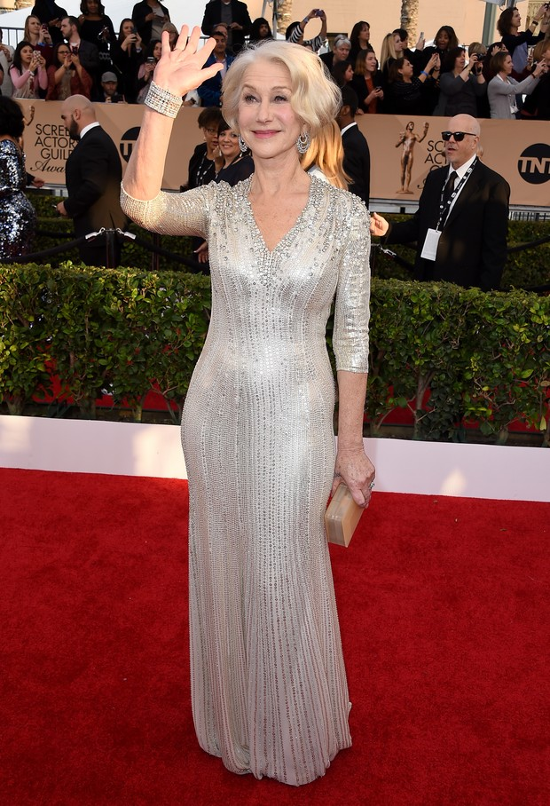 Helen Mirren (Foto: Getty Image)