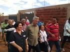 Rollemberg volta a visitar obras de infraestrutura no Sol Nascente