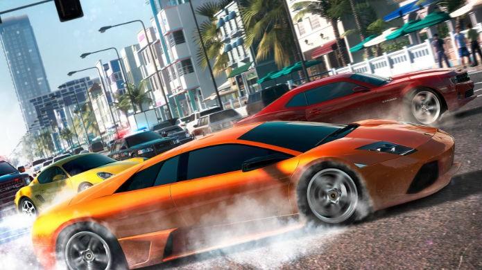 O mundo de The Crew é muito maior que os de DriveClub e Forza Horizon 2 (Foto: Divulgação/Ubisoft)