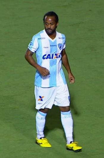 Celsinho Londrina (Foto: Reprodução/Sportv)