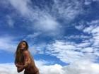 Filha de Datena posa para a 'Playboy': 'Tudo com muito bom gosto'