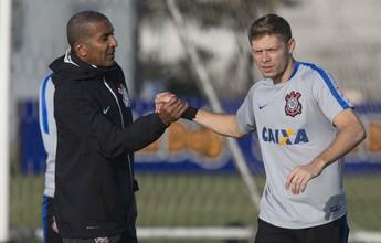 Mesmo com recusas do Corinthians, Sport ainda sonha com Marlone