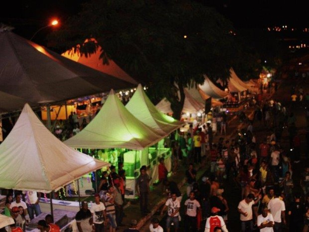Festa foi confirmada em Pará de Minas (Foto: Prefeitura/ Divulgação)