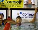 Recorde e 2º tempo do mundo: Etiene ganha opção de medalha no Mundial