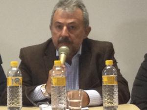 Edil será encaminhado ao Presídio Plácido de Souza. (Foto: Jael Soares/ G1)