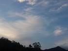 Após dias de sol e muito calor, fim de semana na Serra pode ser nublado
