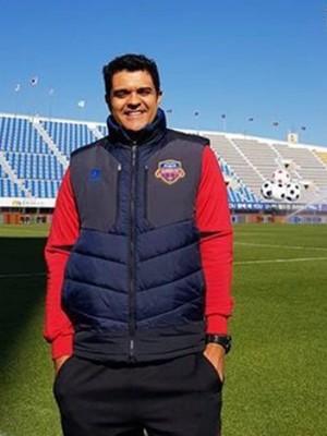 Boa Esporte anuncia preparador físico de 31 anos para integração comissão técnica em 2017 (Foto: Divulgação Boa Esporte)