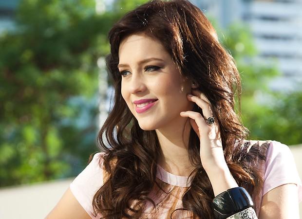 Sophia (Foto: Marcelo Correa)