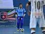 Velloso comemora fase de artilheiro e torce por gols na final contra São José