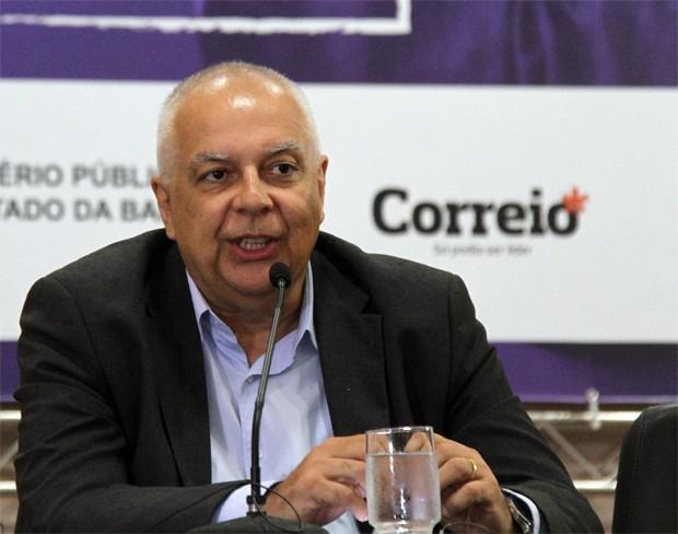 Sergio Costa (Foto: Divulgação / Jornal Correio)