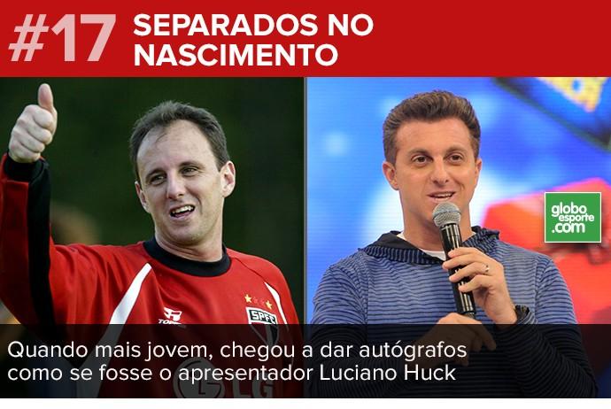 Cartela Curiosidades Ceni 11 (Foto: GloboEsporte.com)
