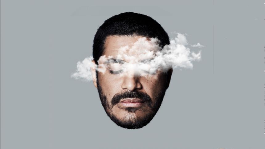 Criolo lana nova verso do disco 'Ainda H Tempo', o primeiro da carreira (Foto: Divulgao)