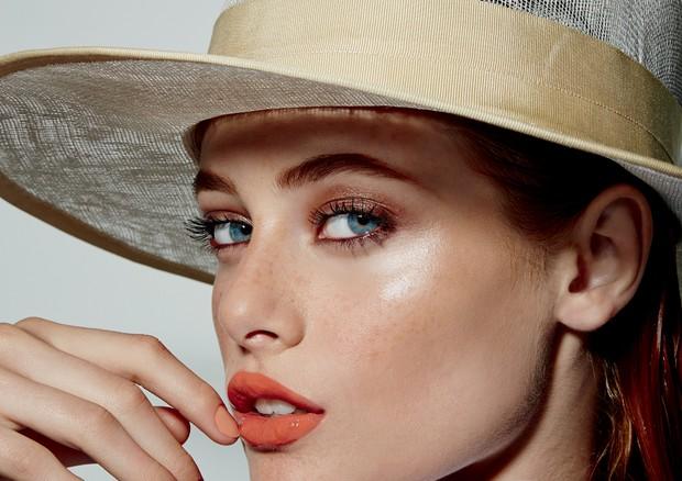 Preenchimento labial: diferentes técnicas para dar volume aos lábios (Foto: Manuel Nogueira/Arquivo Vogue)