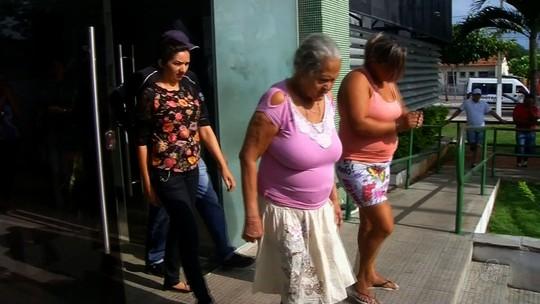 Aos 78 anos, 'vovozona do tráfico' é presa em Juazeiro do Norte, no Ceará