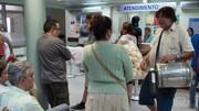 'Zorra' apresenta situações constrangedoras em salas de espera