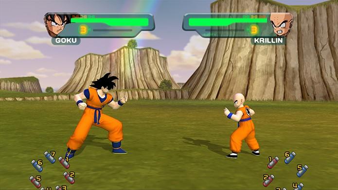 Confira 10 curiosidades sobre os games da franquia Dragon Ball (Foto: Reprodução)