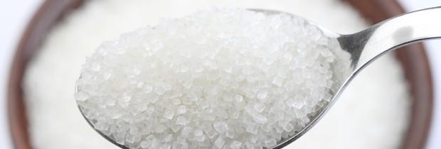 Moderação é a palavra-chave para consumir açúcar (Foto: Think Stock)
