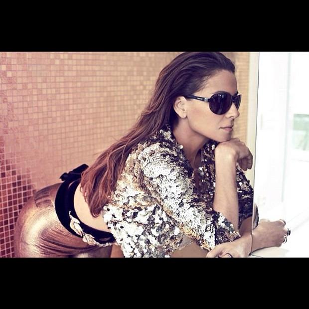 Giovanna Antonelli  (Foto: Instagram/Reprodução)