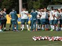 Em Campinas, Palmeiras joga por vantagem e fim de jejum contra Ponte