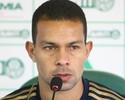 """Wendel diminui peso da Copa do Brasil: """"Total prioridade é o Brasileiro"""""""