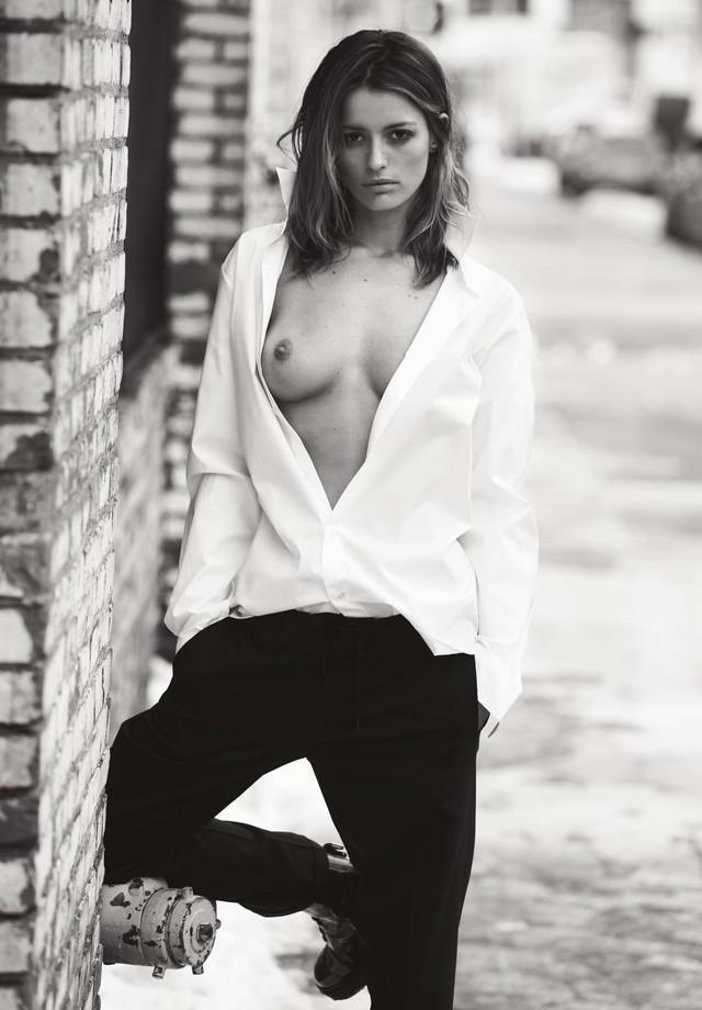 Flavia Lucini (Foto: Reprodução/ Lui)