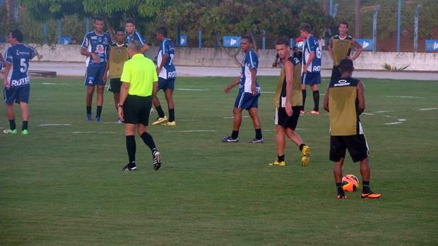 CSP, Botafogo-PB, Paraíba (Foto: Divulgação / CSP)