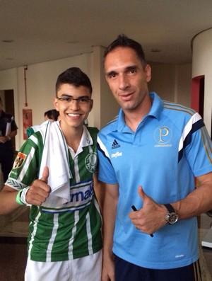 Ação Avanti Palmeiras