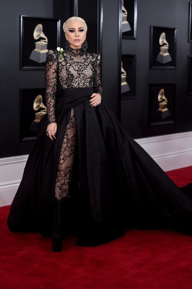 Grammy 2018 (Foto: Getty)