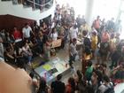Alunos ocupam reitoria da Univasf  contra cortes na assistência estudantil