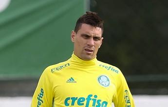 Palmeiras sentiu mais falta de Moisés que de Gabriel Jesus, diz comentarista