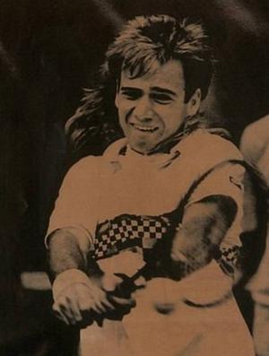 Andre Agassi; Itaparica